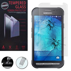 Lot-Pack-Film-Verre-Trempe-Protecteur-pour-Samsung-Galaxy-Xcover-3-SM-G388F