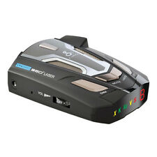 Cobra UltraHigh Performance Radar Laser Detector Ultra Bright Display | SPX5300