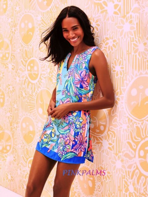 9747313571c7 Lilly Pulitzer Donna Romper Size 2 for sale online