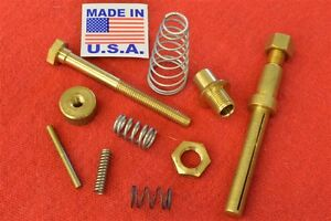 H-3/4 HARLEY JD SCHEBLER CARBURETOR REBUILD KIT 3/4