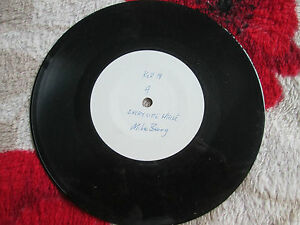 Mike Berry Every Little While WHITE LABEL KOR 18 7inch Vinyl 45 Single - Coalville, United Kingdom - Mike Berry Every Little While WHITE LABEL KOR 18 7inch Vinyl 45 Single - Coalville, United Kingdom