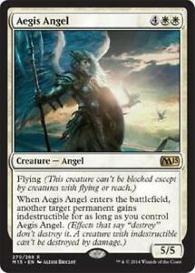 English Magic 2015 NM-Mint 4x Illusory Angel