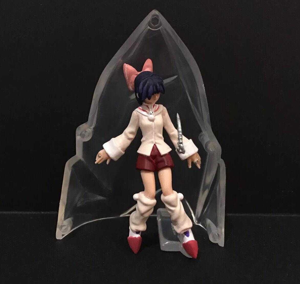 Konami Marchen Awakens Romance MAR Japan Exclusive Phantom Figure W//Card