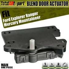 98 Ford Explorer Ranger Oem Hvac Ac Blend Door Actuator F87h 19e616 Ba For Sale Online Ebay