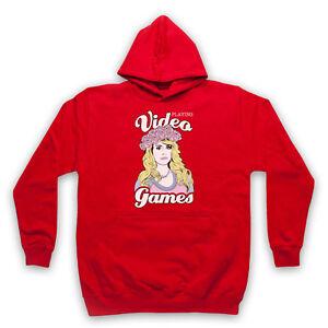 Lana Del Ray Pop Singer Music Retro Men Women Unisex Top Sweatshirt Hoodie 728