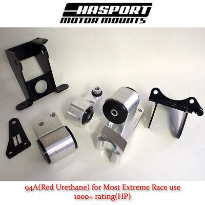 Hasport Motor Mounts Rear Engine Mount 2006-2011 for Honda Civic Si FDRR-62A