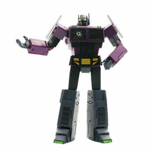 Transform Element TE-01E lila Optimus Prime In stock