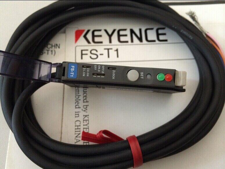 Keyence FS-T1 FST1 New In Box