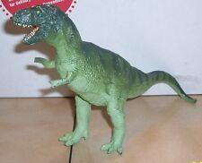 Vintage 1989 Pretend Play Carnegie Safari Dinosaur Tyrannosaurus Rex Prehistoric