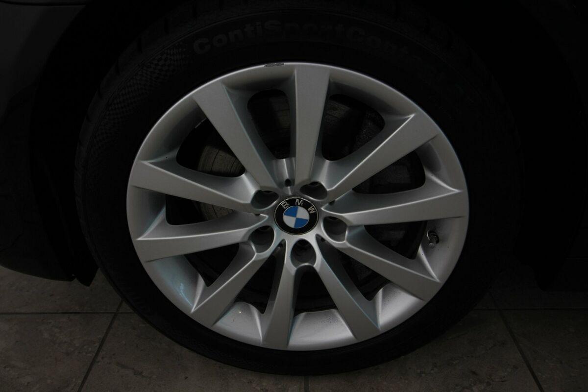 BMW 535d 3,0 Touring xDrive aut.