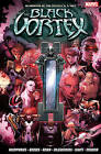 Guardians of the Galaxy & X-Men: The Black Vortex by Sam Humphries (Paperback, 2015)