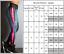 Damen-Leggings-Sporthose-Yoga-Fitnesshose-Sport-Laufenhose-Jogginghose-Leggins Indexbild 3