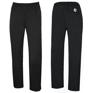 Footjoy-Mens-FJ-Hydrolite-Waterproof-Lightweight-Rain-Golf-Trousers-50-OFF-RRP