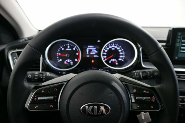 Kia Ceed 1,6 CRDi 136 Intro Edition SW - billede 3