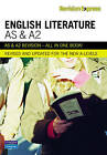 Revision Express AS and A2 English Literature by Alan Gardiner (Paperback, 2008)