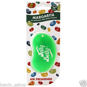 Jelly-3D-Bean-bonbons-Parfum-Desodorisant-de-Voiture-Margarita