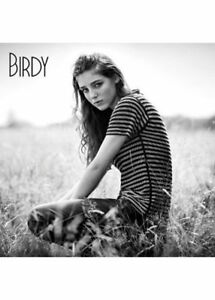 Details about Birdy - Fire Within NEW CD