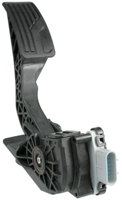 Accelerator Pedal Sensor WVE BY NTK 5S7941