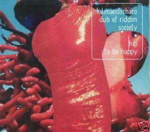 Le-Kilimandjaro-Dub-et-riddim-society-hip-to-be-happy-electro-soul-D-amp-B-House