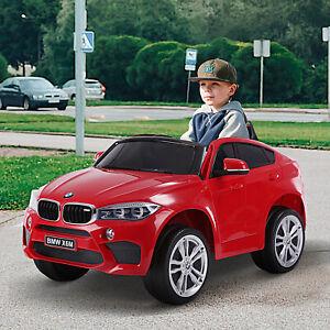 Coche-Electrico-Nino-BMW-X6M-3-Anos-Control-Remoto-con-Musica-y-Luz-Apertura-de