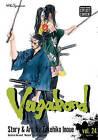Vagabond, Volume 24 by Takehiko Inoue (Paperback / softback, 2007)
