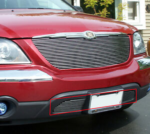 Image Is Loading Fit 2004 2005 2006 Chrysler Pacifica Per Billet