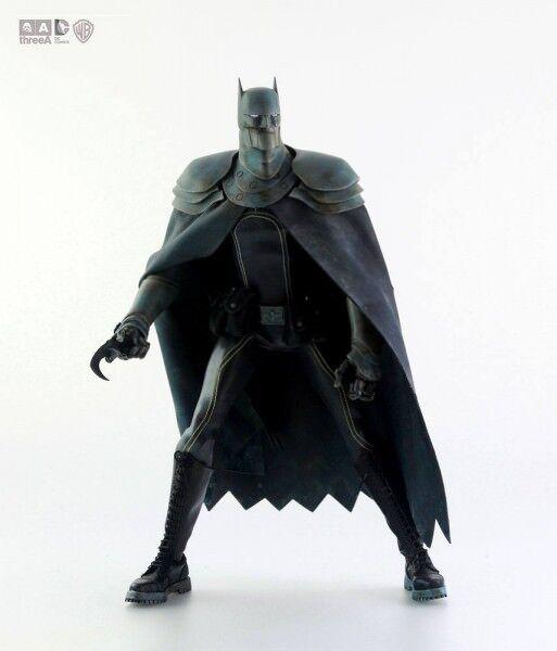DC Steel Age  figurine 1 6 The Batuomo Day 35 cm articulée électronique 213531  popolare