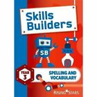 Spelling and Vocabulary: Year 3 by Nicola Morris (Paperback, 2016)