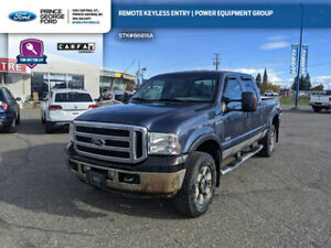 2006 Ford F 350 XLT | 4WD | Diesel | Seats 6 | Tow Off The Lot