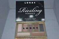 Lorac - Riesling Romance Eye Shadow Palette 0.41oz - In Box