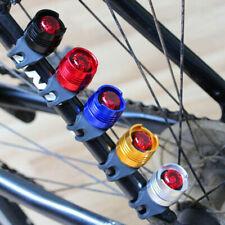Ultra Bright Bicycle Bike Safety Flashing Warning Night Light LED Waterproof