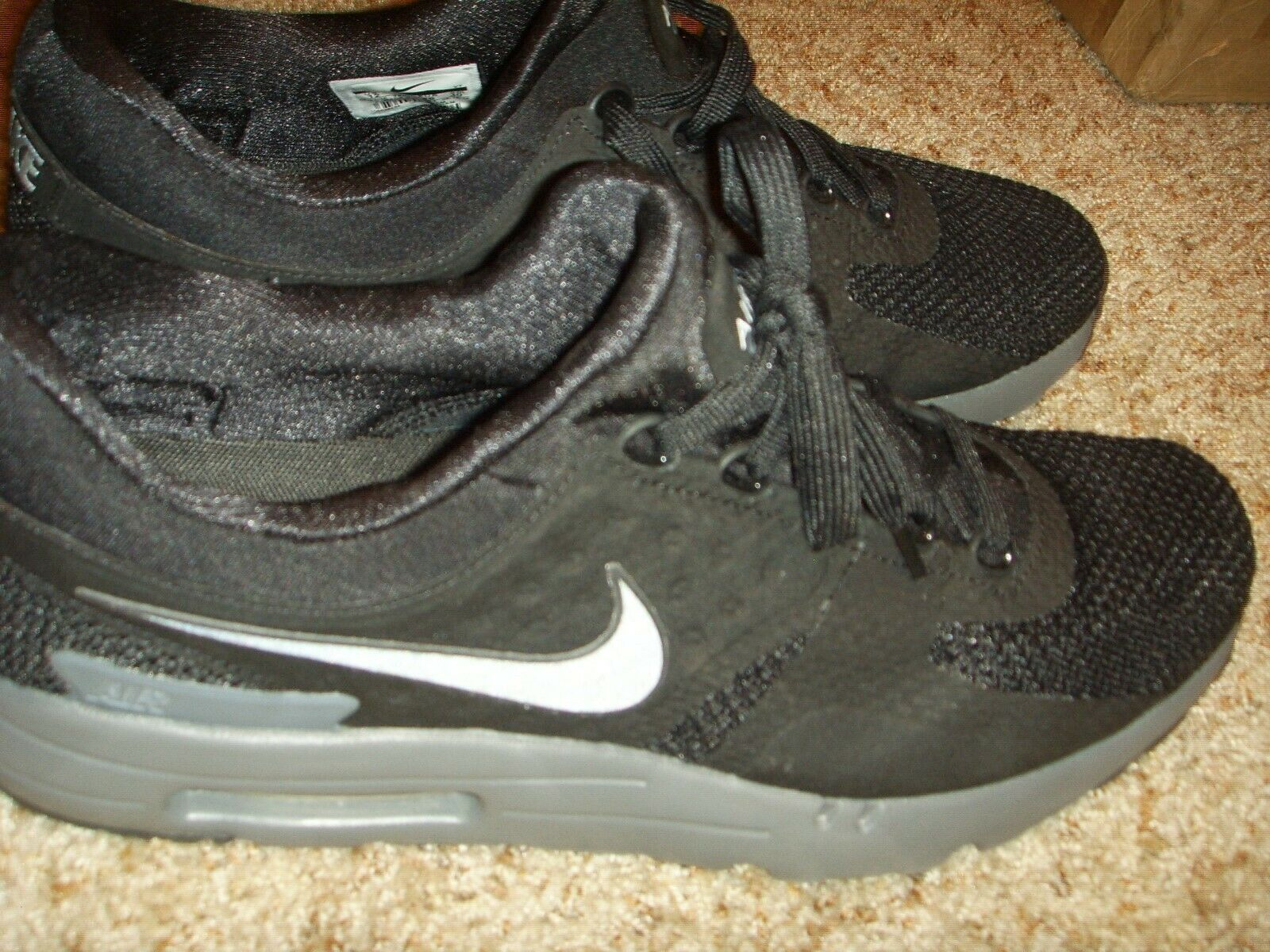 best website 3f279 83103 Nike Air Max Zero QS 789695-001 Mens Size 12 12 12 8e7f0a ...