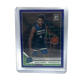 Jaylen-Nowell-Minnesota-Timberwolves-Rated-Rookie-Basketball-Card-in-Sleeve