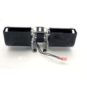 Original part quadrafire convection fan blower 812 4900 for Convection oven blower motor