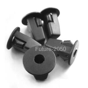 30x Fender Liner Screw Grommets #12 Screw Size For Toyota 90189-06028 Tacoma
