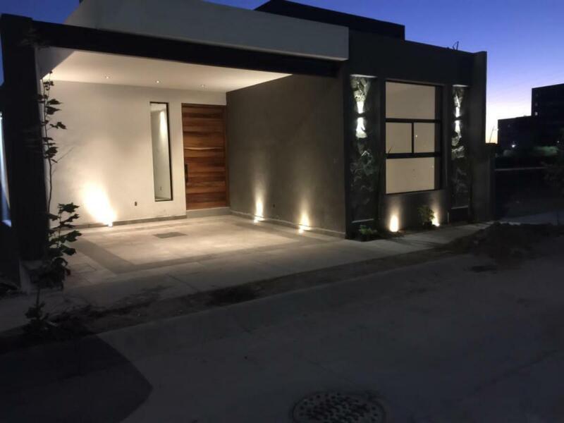Casa - Residencial Sierra Nogal
