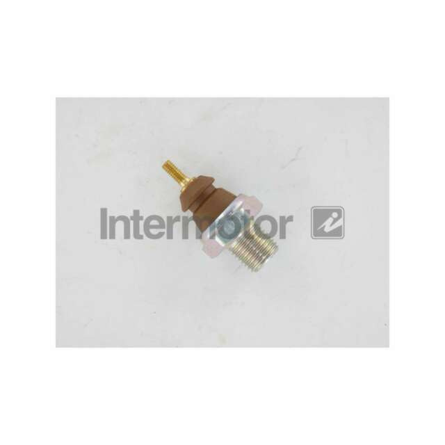 Ford Fiesta MK7 1.6 TDCi Genuine Intermotor Oil Pressure Switch Replacement