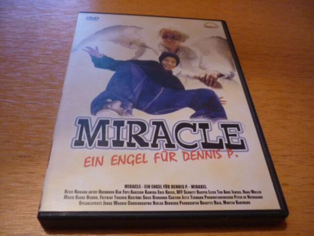 DVD Miracle - Ein Engel für Dennis P.
