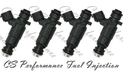 OEM Fuel Injectors for 2000-2005 Hyundai Accent 1.5L 1.6L 2001 2002 2003 2004 I4