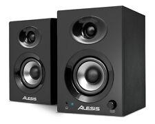 Alesis eleva 3 PAIA 60W Active Studio monitor dagli altoparlanti DJ produzione aule