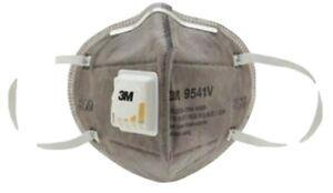 FFP2 3M 9541V KN95 Mundschutz Atemschutz, Schutzmaske, Maske, Restposten!!!