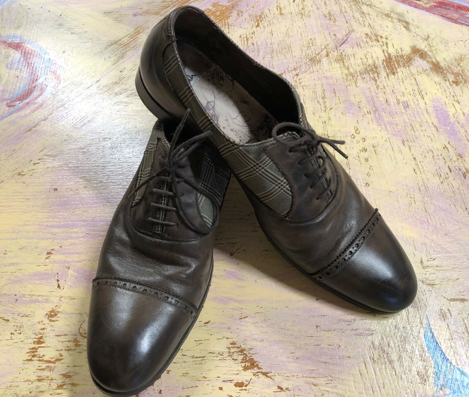 Paul Smith chaussures hommes Taille 10