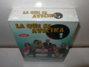 la-que-se-avecina-4-temporada-dvd