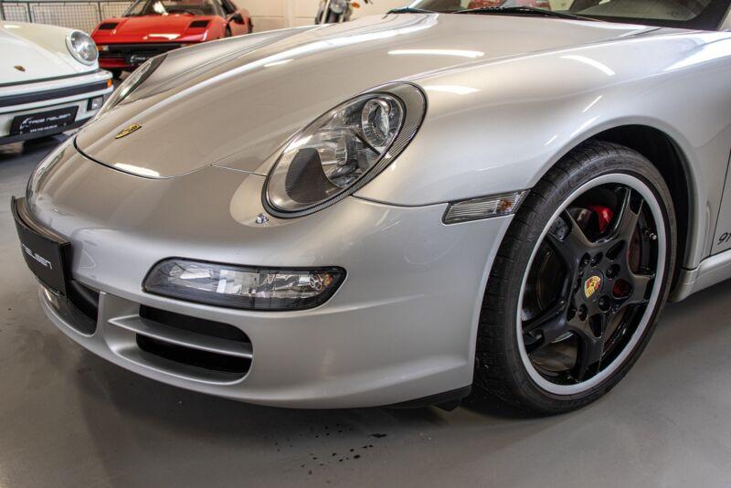 Porsche 911 Carrera S Coupé - 7