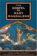 The Gospel of Mary Magdalene by Jean-Yves Leloup (2002, Paperback)