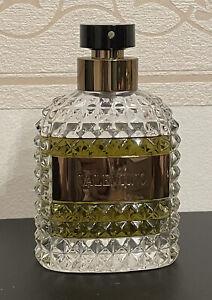 Valentino-UOMO-100ml-Eau-De-Toilette-EDT-Spray-Brand-New-No-Retail-Box