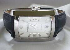 Baume & Mercier Hampton Milleis XL 65447 Swiss Automatic Luxury Watch