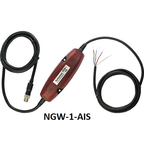 ACTISENSE NMEA 2000 - ISO 0183 Gateway Actisense NGW-1 ISO - AIS 65415c