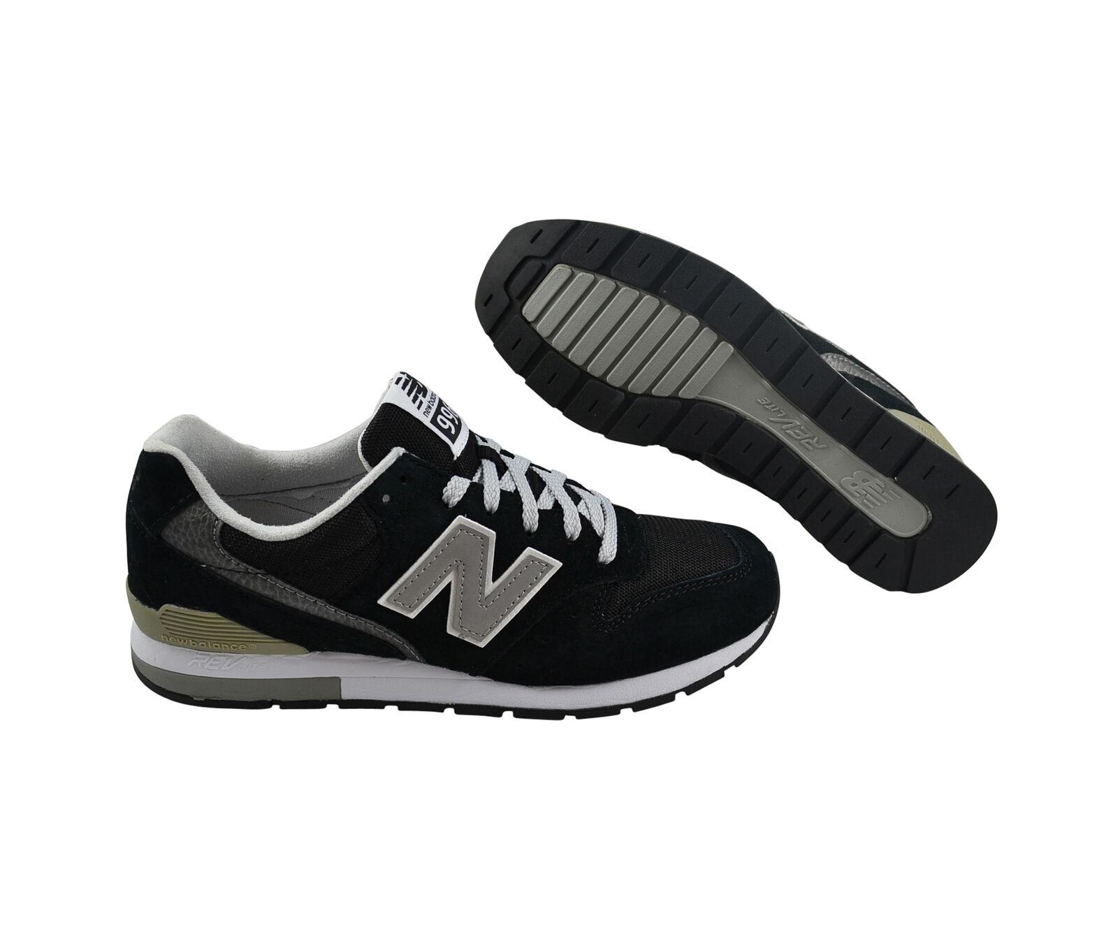 New Balance MRL996 BL black Schuhe/Sneaker schwarz Größenauswahl!