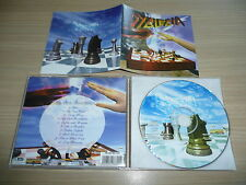 @ CD Dyslesia - My Own Revolution / BRENNUS RECORDS 1999